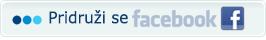 Pridruži se MISP Facebook